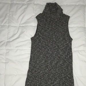 Maxi Ribbed Dress